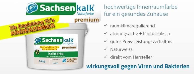 Sachsenkalk
