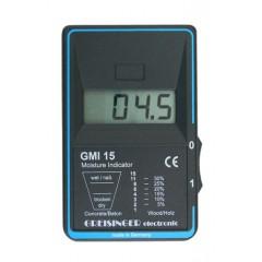Baufeuchte-Indikator - GMI 15