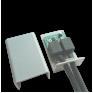 """Verbinder für Sensorkabel """"eBREEZE"""" (bei 2 x 10m)"""