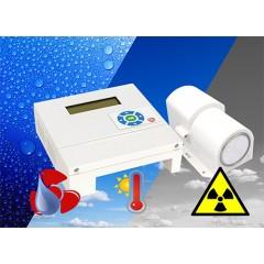 Steuergerät für Radon + Lüftung