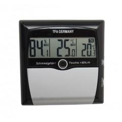Digitales Thermo-Hygrometer - Schimmelwächter