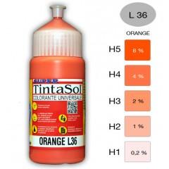 Orange L36, 250ml