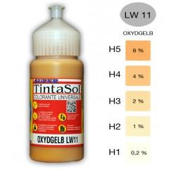 Oxydgelb LW11, 250ml