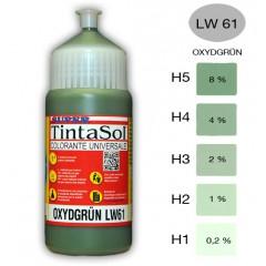 Oxydgrün LW61, 250ml