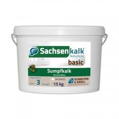 Sachsenkalk - Sumpfkalk mind. 3 Monate gesumpft [15kg]