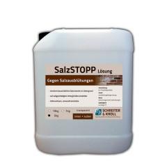 SALZ STOPP Lösung, 5kg